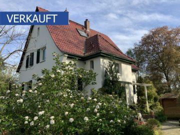 Gelegenheit – attraktives Refugium in schöner Naturlage von Waldsteinberg, 04821 Waldsteinberg, Einfamilienhaus